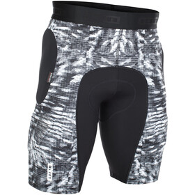 ION Plus Scrub AMP Protector Shorts aop